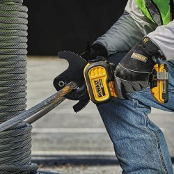 DEWALT cordless Cable Cutting Tool