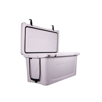 toptopdeal-Mammoth Coolers Unisex's MR125W Cooler 125-White, White